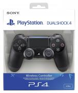 SONY PS4 Wireless Controller Dualshock 4 noire V2