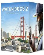 Watch Dogs 2 - Edition Collector San Francisco