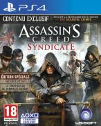 Assassin's Creed: Syndicate - Edition Spéciale