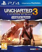 Uncharted 3: L'Illusion de Drake - Remastered
