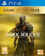Dark Souls III: The Fire Fades Edition - Game of The Year Edition