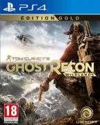 Tom Clancy's Ghost Recon: Wildlands - Edition Gold