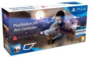 Farpoint + PlayStation VR Aim Controller