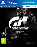 Gran Turismo Sport (PS VR) - Edition Day One