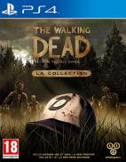 The Walking Dead: The Telltale Series - La Collection