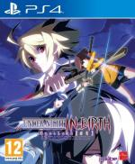 Under Night In-Birth Exe:Late[st] - Limited Edition
