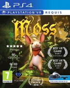 Moss (PS VR)