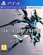 Zone of the Enders: The 2nd Runner MARS (PS VR)