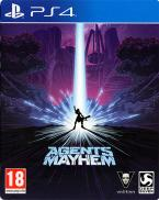 Agents of Mayhem - Steelbook Edition