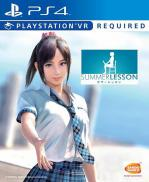 Summer Lesson: Miyamoto Hikari Edition (PS VR) (English Subs ASIA)
