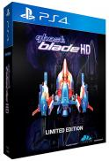 Ghost Blade HD - Limited Edition 3000 ex. Play-Asia Exclusive (ASIA)