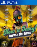 Oddworld: New 'n' Tasty ! - Limited Edition (Edition Limited Run Games 5000 ex.)