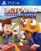 Octodad: Dadliest Catch - Limited Edition (Edition Limited Run Games 4500 ex.)