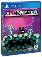 Xeodrifter - Limited Edition (Edition Limited Run Games 2300 ex.)