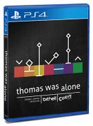 Thomas Was Alone - Limited Edition (Edition Limited Run Games 4000 ex.)