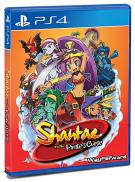 Shantae and the Pirate's Curse - Limited Edition (Edition Limited Run Games 6000 ex.)