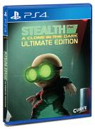 Stealth Inc. A Clone in the Dark Ultimate Edition - Limited Edition (Edition Limited Run Games 3600 ex.)