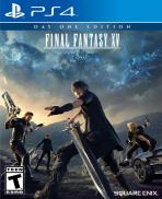 Final Fantasy XV - Edition Day One