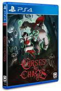 Curses 'N Chaos - Limited Edition (Edition Limited Run Games 2800 ex.)