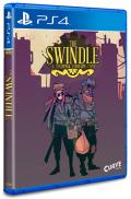 The Swindle - Limited Edition (Edition Limited Run Games 3000 ex.)