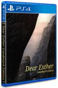 Dear Esther: Landmark Edition - Limited Edition (Edition Limited Run Games 5000 ex.)