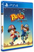Pang Adventures - Limited Edition (Edition Limited Run Games 4500 ex.)
