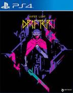 Hyper Light Drifter - Limited Physical Edition (9.000 ex.)