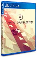 Drive! Drive! Drive! - Limited Edition (Edition Limited Run Games 3000 ex.)