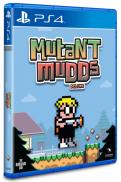 Mutant Mudds Deluxe - Limited Edition (Edition Limited Run Games 2800 ex.)