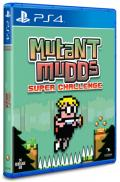Mutant Mudds Super Challenge - Limited Edition (Edition Limited Run Games 2800 ex.)