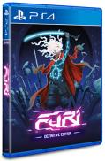 Furi - Limited Edition (Edition Limited Run Games 5000 ex.)