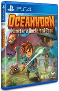 Oceanhorn: Monster of Uncharted Seas - Limited Edition (Edition Limited Run Games 3000 ex.)