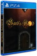 Bard's Gold - Limited Edition (Edition Limited Run Games 2800 ex.)