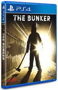 The Bunker - Limited Edition (Edition Limited Run Games 3700 ex.)