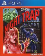 Night Trap - Limited Edition (Edition Limited Run Games 5000 ex.)