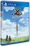 Ys Origin - Limited Edition (Edition Limited Run Games 3800 ex.)