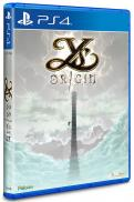 Ys Origin - Limited Edition PAX Variant (Edition Limited Run Games 1500 ex.)