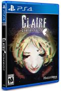 Claire: Extended Cut - Limited Edition (Edition Limited Run Games 2500 ex.)