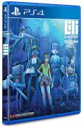 Lili - Limited Edition (Edition Limited Run Games 1900 ex.)