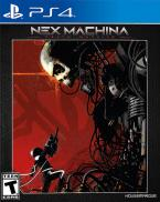 Nex Machina: Death Machine - Limited Edition (Edition Limited Run Games 4500 ex.)