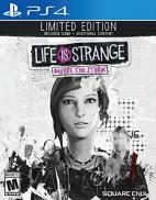 Life is Strange: Before the Storm - Édition Limitée