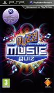 Buzz! The Ultimate Music Quizz
