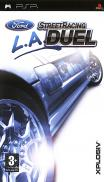 Ford Street Racing : LA Duel