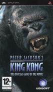 King Kong : The Official Game of the Movie - Peter Jackson's