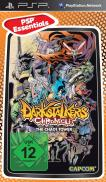 Darkstalkers Chronicles: The Tower of Chaos (Gamme PSP Essentials)