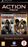 Action Pack: Prince of Persia Revelations / Prince of Persia Rival Swords (Limited Edition) (Pack 2 Jeux)