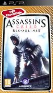 Assassin's Creed: Bloodlines (Gamme PSP Essentials)