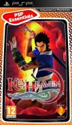 Key of Heaven (Gamme PSP Essentials)