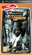 Monster Hunter Freedom Unite (Gamme PSP Essentials)