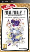 Final Fantasy IV: The Complete Collection (Gamme PSP Essentials)